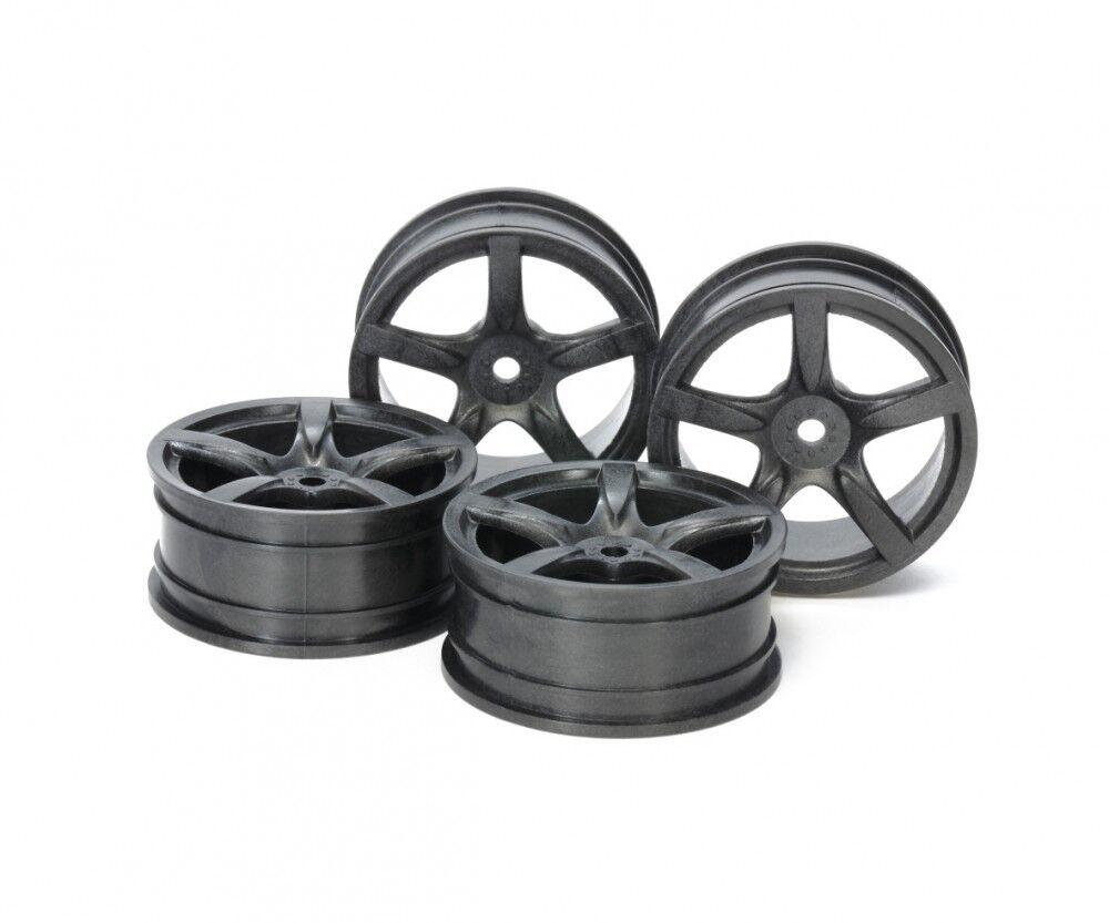 Tamiya 300053453/6/Spoke Wheels Schmal 2/Inch