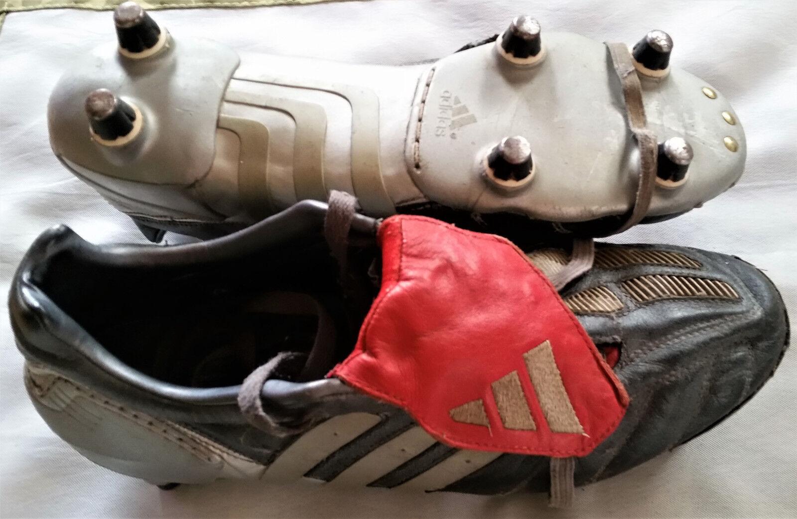 ADIDAS Prossoator mania Scarpe, scarpette da calcio, Tg. 42 23 , calcio