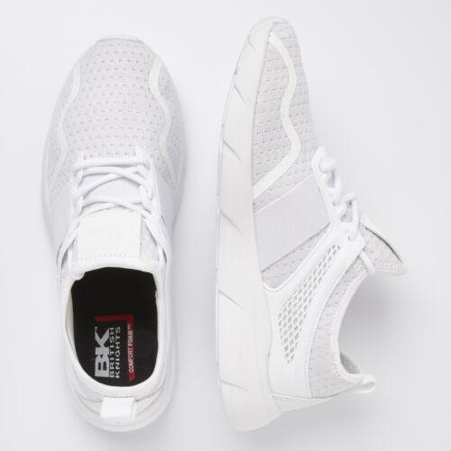 British Knights Fuse Hommes Chaussure Sneaker-Noir 39-b45-3624-m
