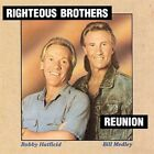 The Reunion by The Righteous Brothers (CD, Jan-1991, Curb)