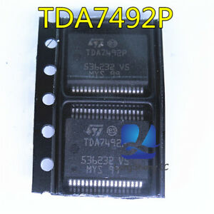 5pcs-TDA7492P-Dual-BTL-25-watt-25-Watt-Classe-D-Amplificateur-Audio-petite-esquisse-circuit-integre