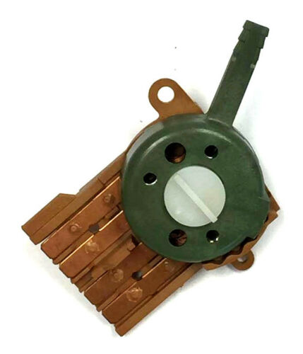 HS205 A//C and Heater Control Switch-Heater Blower Motor Resistor 35990
