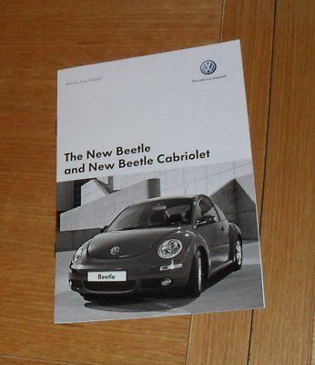 Volkswagen Vw Beetle Price Guide 2007-cabriolet 1.4 1.6 Luna 1.9 Tdi 2.0 1.8t-
