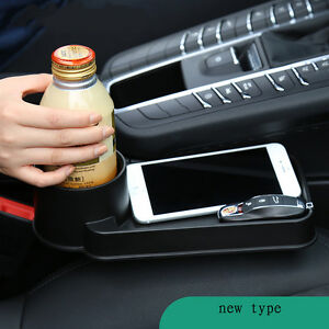 New Multifunction Car Accessories Central Storage Box Drink Cup ...