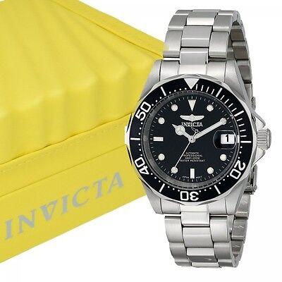 Invicta 8926 Men's Pro Diver Automatic Black Dial Dive Watch