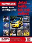 Die Autokarosserie von Burkhard Pandikow (2011, Taschenbuch)