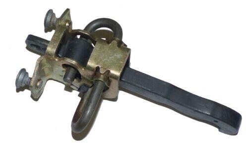 BMW E39 5er Türfangband Türbremse Scharnier Fangband hinten 8193448 #3186