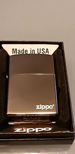 Original-Zippo-Black-Ice-alto-brillo-m-logotipo-2018-nuevo-precio-especial