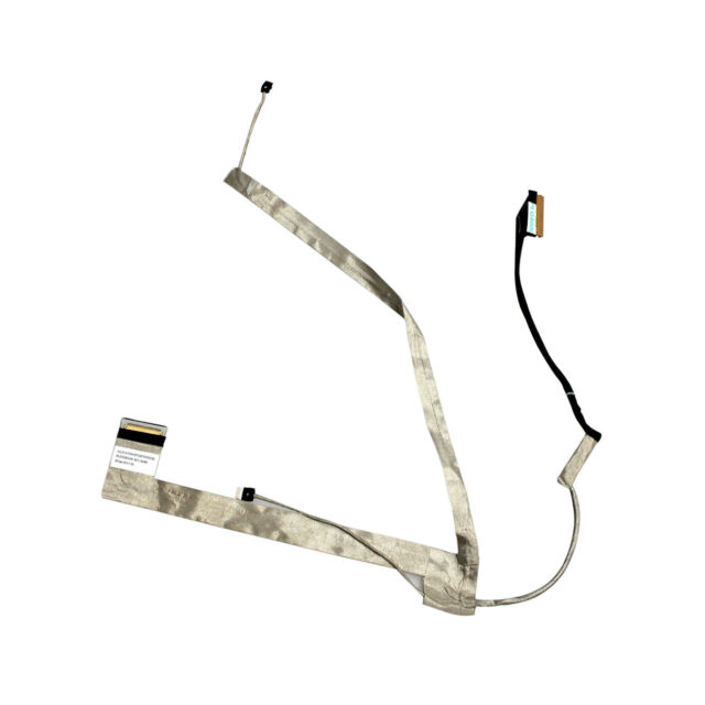 LVDS LCD Video Screen FHD Cable for Dell Inspiron 17 5758 5759 5755 M02DK Touch