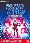 Doctor Who EP 97 Invasion of Time 0883929025084 DVD Region 1