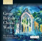 Great British Choral Works (CD, Aug-2011, Coro (Classical Label))