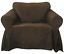 thumbnail 3 - Decorative-Sofa-Slipcover-Textured-Woven-Design-Couch-Lounge-Size-amp-Color