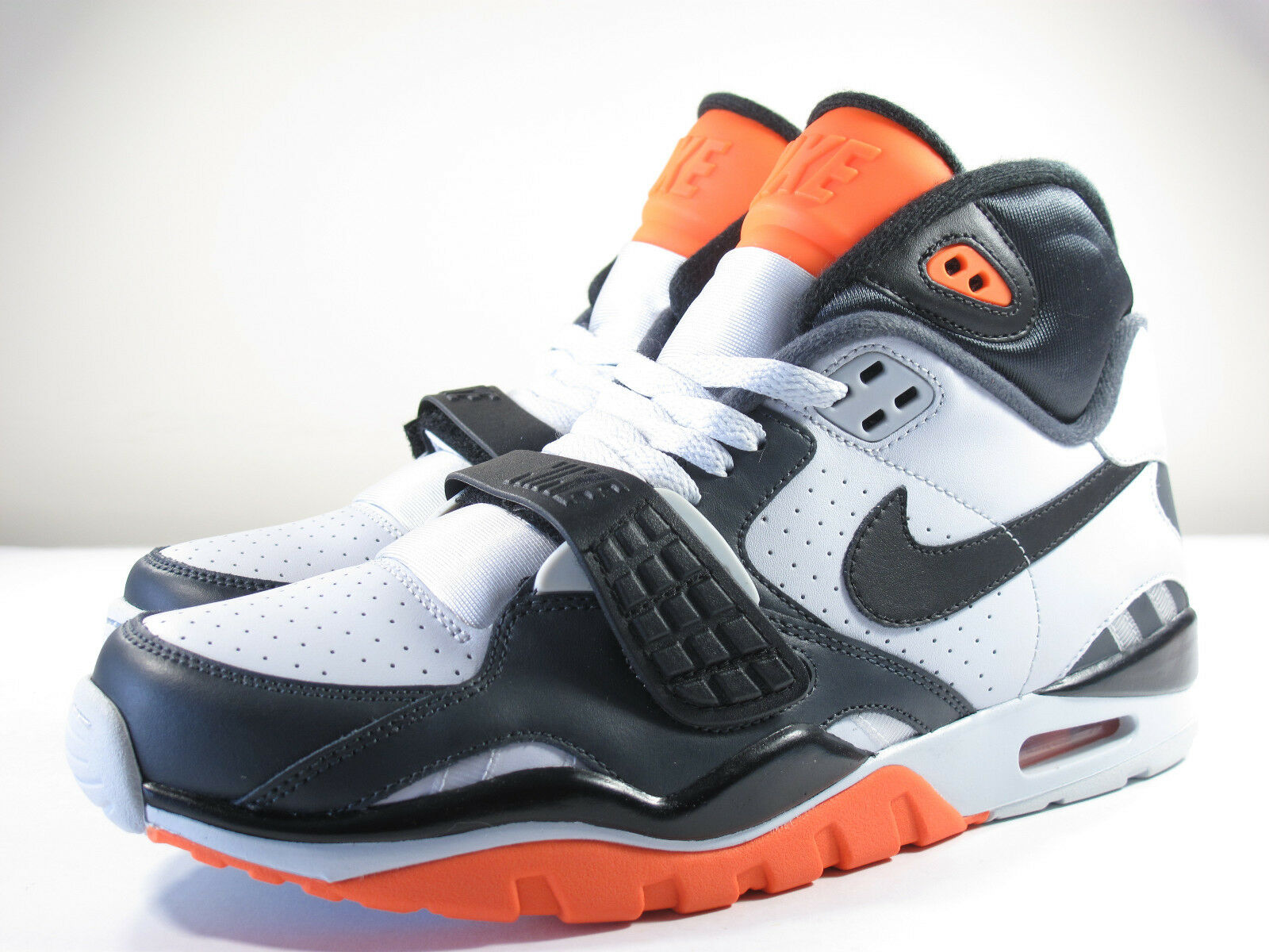 Ds nike 2010 stichprobe air trainer sc orange insgesamt orange sc 9. super bowl 1 kraft max 90 180 0d210b