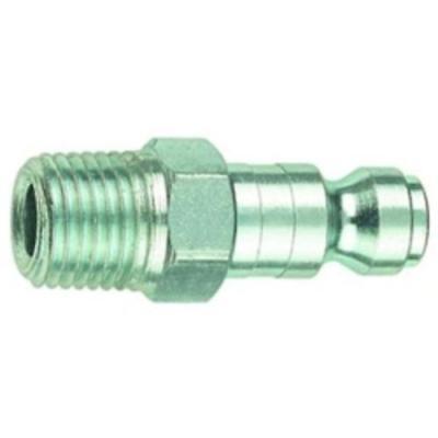 Pack of 10 1//4 FNPT Amflo CP2 Plug Steel 1//4 TF