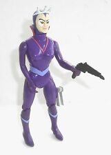 """1986 Vintage Galaxy Rangers ~ QUEEN OF THE CROWN ~ 7"""" Action Figure Gaylord Prod"""