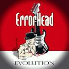 Evolution von Errorhead (2014)