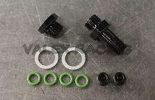 AEM Fuel Rail Fittings Kit Honda / Acura B / D Series