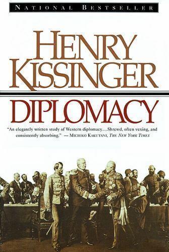 Diplomacy [Touchstone Book]