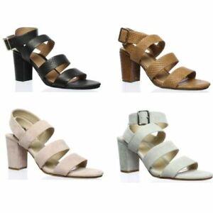 Vionic Womens Perk Blaire Ankle Strap Heels