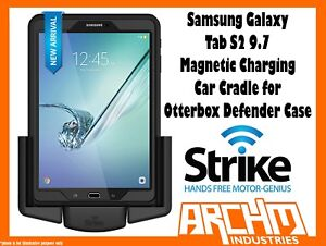 outlet store fadbd 986e2 Details about STRIKE ALPHA SAMSUNG GALAXY TAB S2 9.7