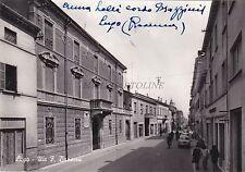 LUGO - Via F. Baracca 1966
