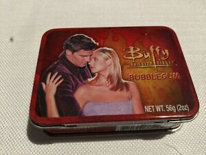2002-Dart-Buffy-The-Vampire-Slayer-Mini-Lunch-Box-Bubble-Gum-Empty