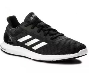 35bbe36e2fea Adidas Shoes Cosmic 2 W Black Silver White Womens 8.5 Sneakers ...