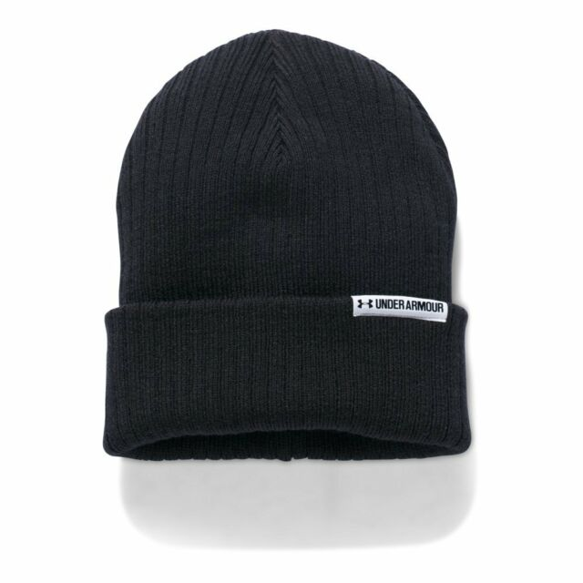 2363277e05f Under Armour Womens BOYFRIEND Cuff Beanie 5 Colors for sale online ...