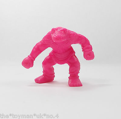 Monster In My Pocket - Series 2 - 69 Sebek - Neon Magenta