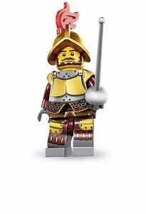 LEGO-MINIFIGURES-SERIES-8-THE-034-CONQUISTADOR-034-SEALED-PACK-2012-RETRIED