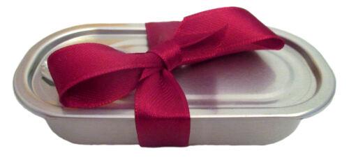 2x Lustige Geschenk Verpackung Überraschung in Dose zum Versiegeln Originell