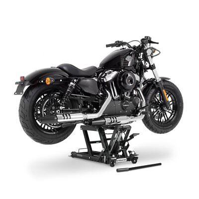 FLSTC Sozius Saugnapf Sitz-Pad für Harley Heritage Softail Classic Notsitz sch