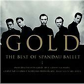 Spandau Ballet - Gold (The Best of) (CD)