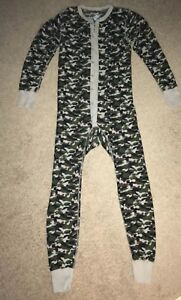 Mediums38 Cond Camo Suits Union Thermal 40Great Lot3Trois Hanes stBorhQCdx