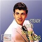 Tommy Sands - Steady Date with (2008)