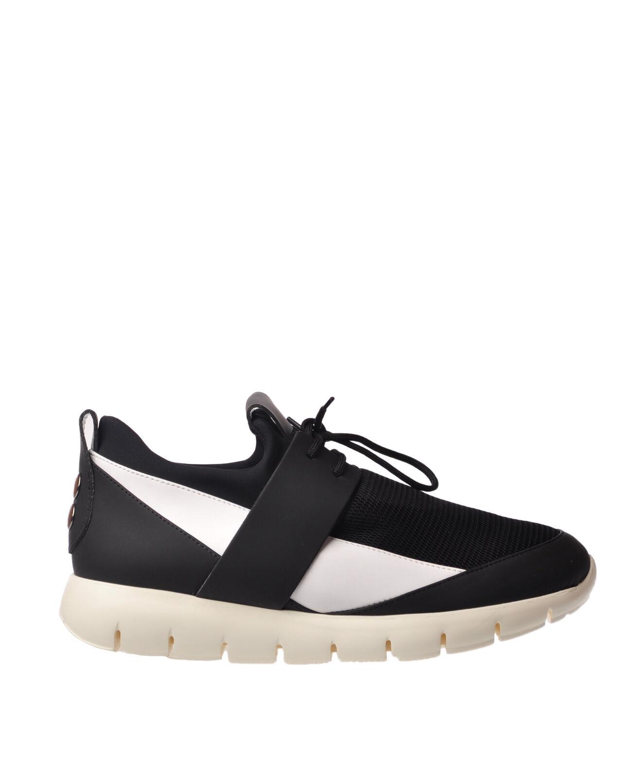 Alexander Smith  -  scarpe da ginnastica - Male - nero - 3444321A185651
