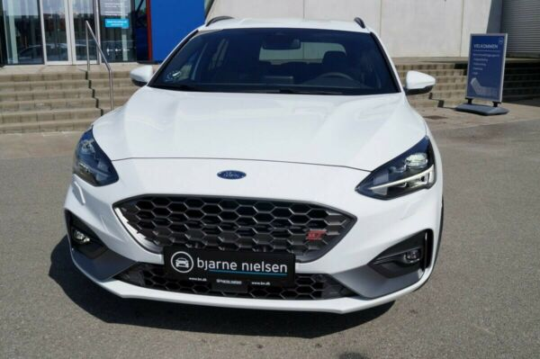 Ford Focus 2,3 EcoBoost ST3 stc. - billede 2