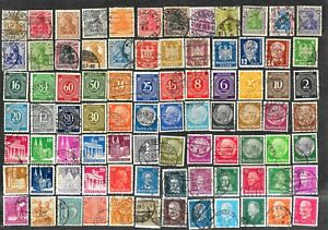 Germany-Stamps-Used-amp-Mint-FREE-Shipping-U-S