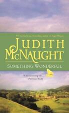 Something Wonderful (The Sequels series) - Acceptable - McNaught, Judith - Mass