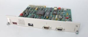 .M11 Siemens Texas Instruments Remote Base Controller 505-6851A