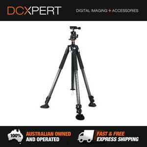 VANGUARD-ABEO-PLUS-283CB-CARBON-FIBER-TRIPOD-WITH-BBH-100-BALL-HEAD