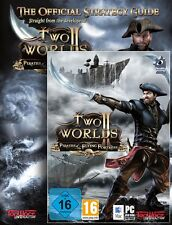 Two Worlds II: Pirates of the Flying Fortress + Strategy Guide [Download]