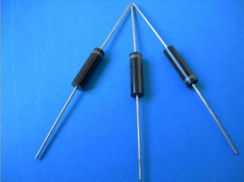 SN-A 12pcs 100mA 20kV High Voltage Diode HV Rectifier 2CL2FM  3*12mm