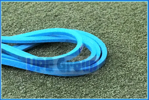 """REPLACEMENT BELT FOR GILSON 24615 1//2x64/"""" MADE WITH KEVLAR"""