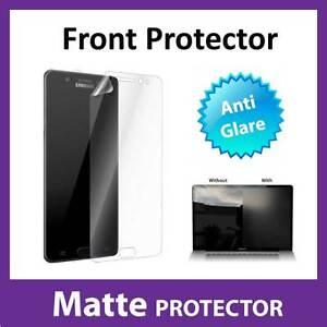 Samsung-Galaxy-Note-7-MAT-Anti-reflets-AVANT-Protecteur-D-039-ecran-Militaire-Shield