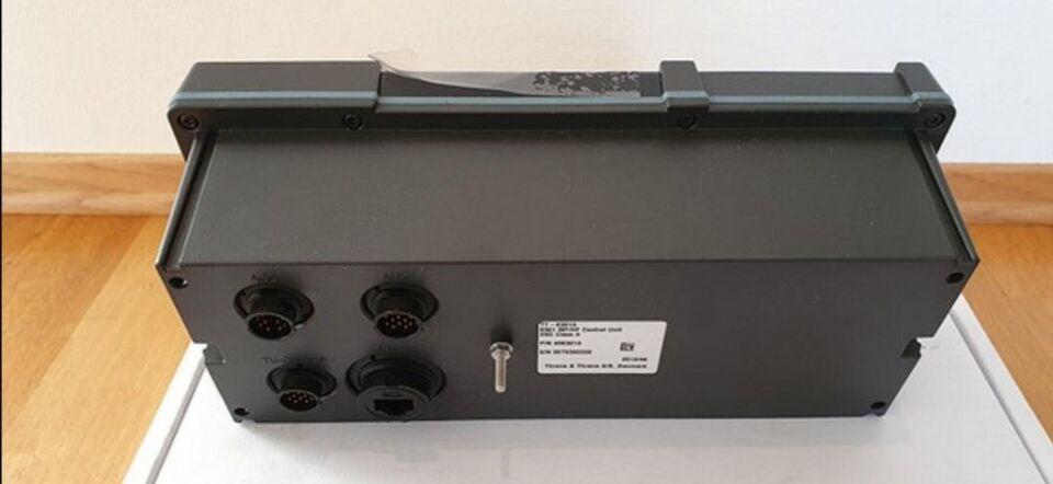 MF/HF kontrolenhed DSC, SAILOR THRANE&THRANE, 6301
