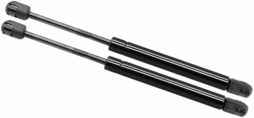 2 Pcs Front Hood Lift Supports Shock Spring Struts Compatible 55352897AB