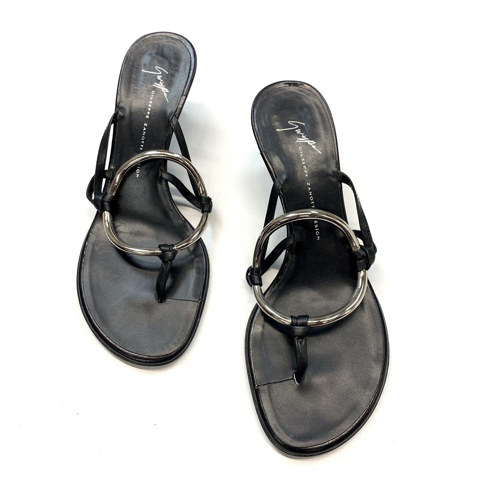 giuseppe zanotti Strappy Sandals - image 1