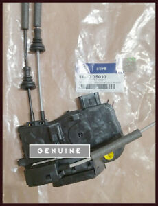 81310 3s010 S Oem Front Left Door Lock Actuator Lh For Hyundai Sonata Yf 11 14 Ebay