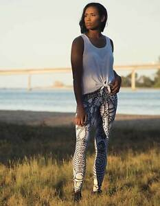 Leggings 2018 Of Naidoc Culture' 'Love fSFRqI